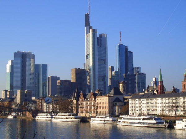 Event Information HCX24 - Buchmesse in Frankfurt am Main