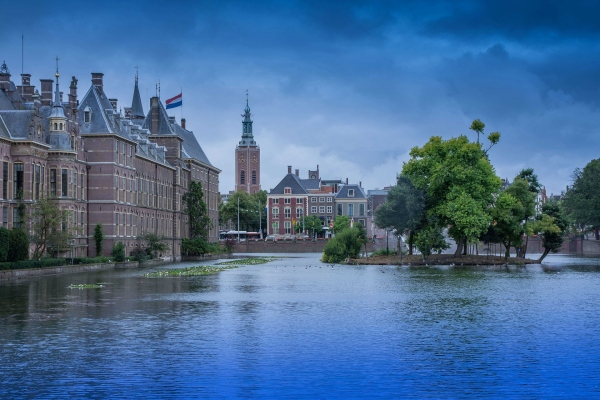 Event Information HCX24 - EAHAD 2020 in The Hague